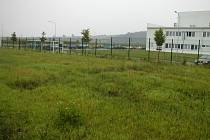 Průmyslová zona u Dezy