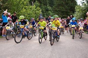 Bike Valachy již tuto sobotu ve Velkých Karlovicích