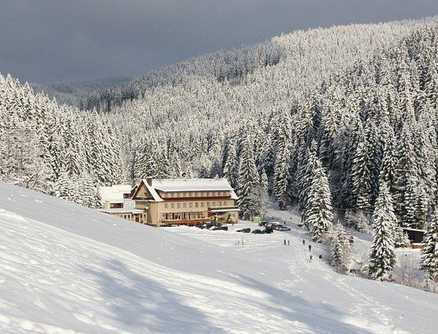 Hotel Galik. Ilustrační foto.