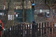 Lvi ve Zděchově zabili v úterý 5. března 2019 ráno svého chovatele. Policisté museli obě šelmy zastřelit.