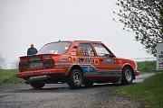 Rallysprint Kopná 2019 - historické vozy