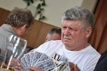 V restauraci Tatra ve Viganticích se v sobotu 5. května 2012 konal 4. ročník tarokového turnaje Vigantický trul 2012. Klání patří do seriálu Valašské tarokové ligy