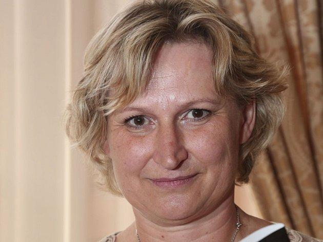 Devětačtyřicetiletá rodačka z Horní Bečvy, Vladimíra Klimecká, získala Literární cenu Knižního klubu za svůj román Druhý život Marýny G.