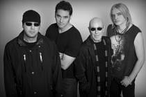 Do Valašského Meziříčí přijede ze Skotska legendární klasická rocková skupina Nazareth.