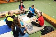 Dvaačtyřicátý ročník mezinárodního výškařského závodu Valašská laťka se konal o víkendu 10. a 11. března 2018 v tělocvičně Základní školy Masarykova Valašské Meziříčí.