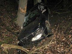 Čtyři zranění, z toho dvě děti. A škoda za desítky tisíc korun. Taková je bilance středeční (23. 12.) nehody dvou osobních aut na silnici první třídy mezi Bystřičkou a Jablůnkou na Vsetínsku.