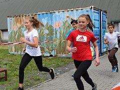 Žáci sedmých tříd základních škol z Rožnova pod Radhoštěm a okolí se ve středu 23. května 2018 zúčastnili sedmnáctého ročníku Závodu všestrannosti mládeže.