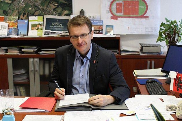 Komunální a senátní volby 2018 na Valašsku
