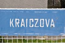 Ulice Kraiczova.