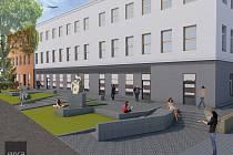 Část budovy se pro první návštěvníky otevře už začátkem října. Zbytek služeb by mělo začít fungovat do konce tohoto roku.