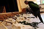Od soboty 13. května do pondělí 15. května 2017 se v Kulturním domě v Kelči koná tradiční Chovatelská přehlídka mysliveckých trofejí.