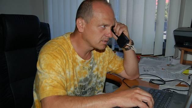 Martin Surovčík