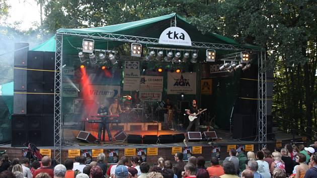 Třiadvacátý ročník festivalu začne v pátek v pět hodin večer.