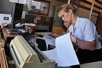 Poštovní pobočka v budově obecního úřadu v Růžďce na Vsetínsku se počínaje 1. listopadem změnila z takzvaného Výdejního místa II na Provozvovnu Partner I. Nově nabízí i peněžní služby. Je první provozovnou tohoto druhu na Moravě.