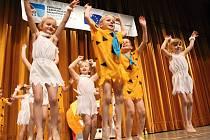 Velký sál Domu kultury ve Vsetíně  hostil Mezinárodní akademii mateřských škol