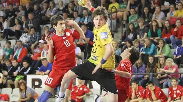 Megaturnaj Prague Handball Cup je na prahu dalšího ročníku.