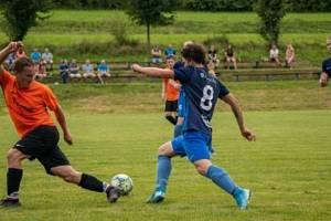 Velkou letní posilou fotbalistů Jablůnky, účastníka 1. B třídy, je mladý útočník David Fojt (8), který přichází zRatiboře.