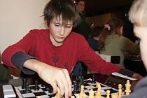 Mladí šachisté ze Základní školy Integra ve Vsetíně vybojovali postup na březnové šachové Mistovství České republiky.