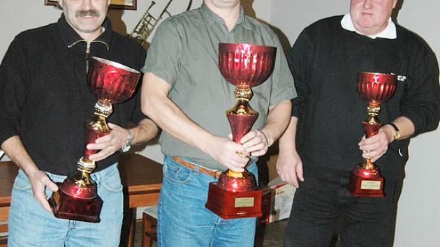 Senior cup