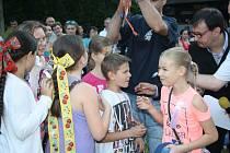 Valašské hry v Rožnově pod Radhoštěm