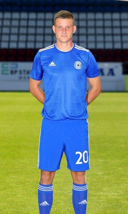 Bratři  Michal a Lukáš Galusové z Rožnova pod Radhoštěm se propracovali až do prvoligového klubu Sigmy Olomouc.