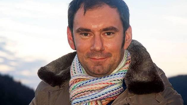 Karlovský gastrofestival uvítal i osobnost známou z televizních obrazovek Emanuela Ridiho.
