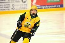 hokejista Šimon Jenáček