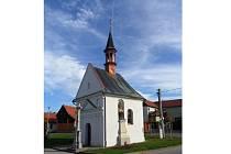 Staletá kaple prošla rekonstrukcí.