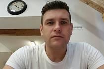 Zkušený útočník Vidče Michal Kramoliš o víkendu nasázel Kateřinicím čtyři branky.