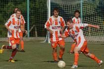 Fotbalisté Polic začali podzim dobře, ze dvou zápasů mají plný počet bodů.