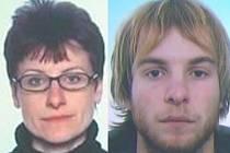 Policisté pátrají po matce se synem, kteří nenastoupili do vězení.