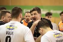 Trenér Andrej Titkov
