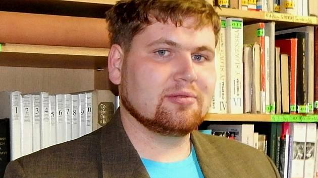 Miroslav Maňas.