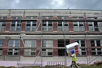 NEJDRAŽŠÍ. Investice do diskutované školy Žerotínova v Meziříčí dosáhnou téměř 11 milionů korun.