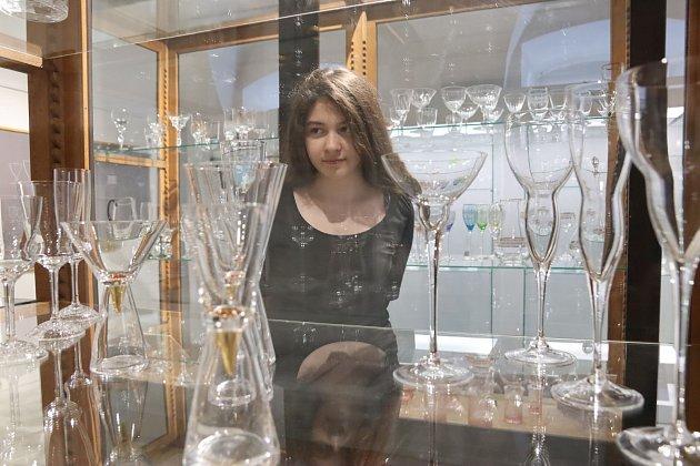 Nová výstava: Sklárna vKarolince ‒ 160let od založení