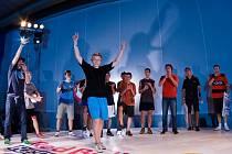 Vsetínský Jan Krepl, vítěz soutěže Red Bull street style