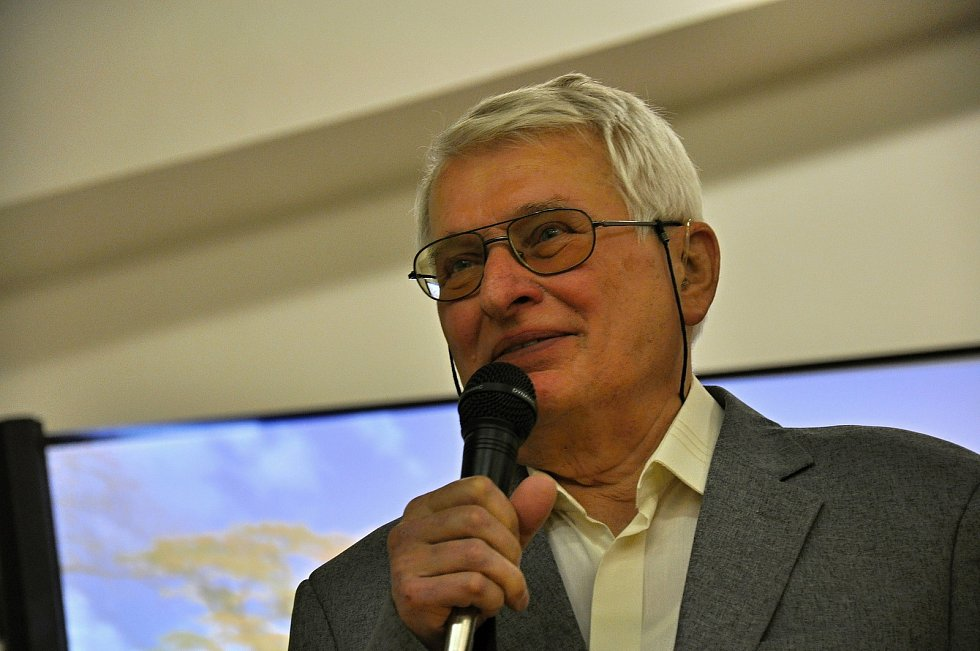 Josef Laža.