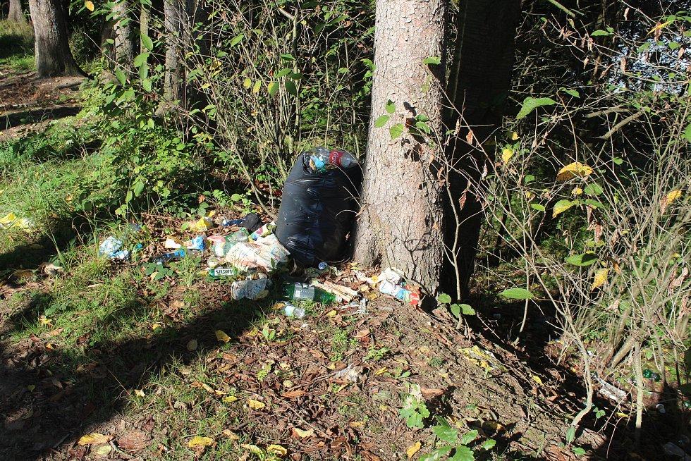 Vsetín musí řešit otázku kam s odpady. Skladkování bude zakázané. Stavbu spalovny v místě výtopny v sídlišti Luh zastupitelé neschválili.