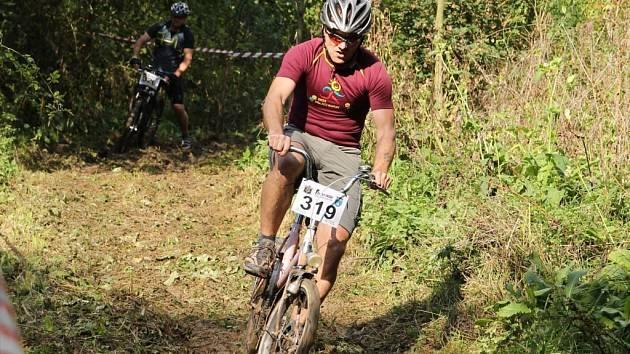 Polický okruh 2014, čtvrtý ročník závodu na horských kolech pro všechny.