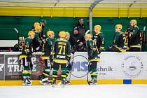 Hokejisty Vsetína v následujícím ročníku Chance ligy povedou Roman Stantien s Janem Srdínkem.