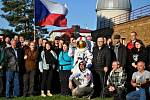Seminář s názvem Kosmonautika, raketová technika a kosmické technologie se letos kvůli stávajícím opatřením uskuteční přes internet (ilustrační foto z předchozích ročníků).