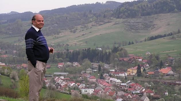Jaroslav Kopecký.
