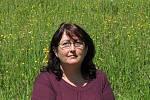 Evu Rohlenovou přivedla k bylinkám její kmotřenka.