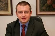 Ing. Michal Korabík, ředitel společnosti Vodovody a kanalizace Vsetín, a. s.