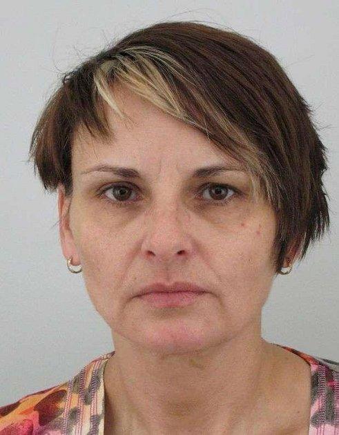 Pohřešovaná osmačtyřicetiletá Simona Křiváková z Prostřední Bečvy odešla z domu na Silvestra. Dosud se nevrátila.