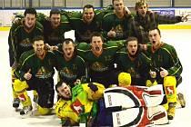 Finále bylo důstojným vyvrcholením sedmiměsíční soutěže O pohár bobra. Z vítězství 2:1 na zápasy nad meziříčským týmem ASK RGV se po finále radovali hokejisté Velkých Karlovic.