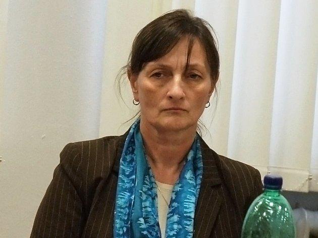 Blanka Mikolajková je další zastupitelkou Rožnova, která opouští mandát.