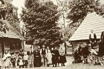 Ploština - 75 let od tragédie, která poznamenala Valašsko