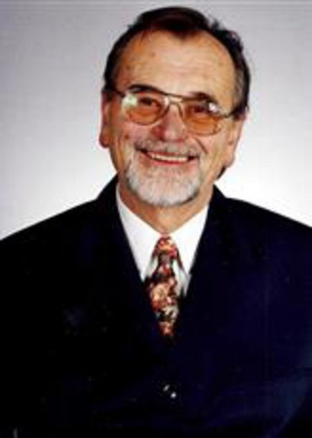 PhDr. Jaroslav Štika, CSc.