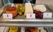 Soutěž sýrů ve Velkých Karlovicích vyhrál kravský ořechový zValašského Meziříčí